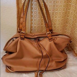 Chloe ELLEN tote purse